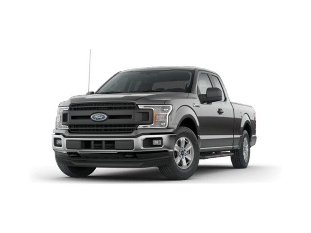 2018 Ford F-150 XL Full Size Truck